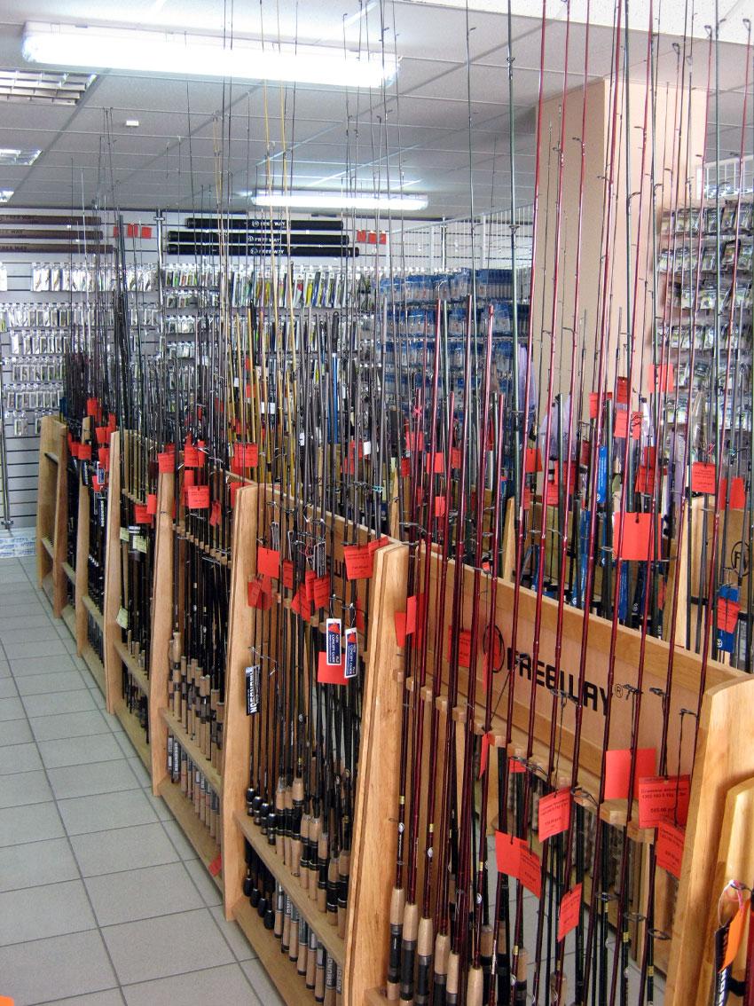 оптовые склады в москве рыболовных товаров минске